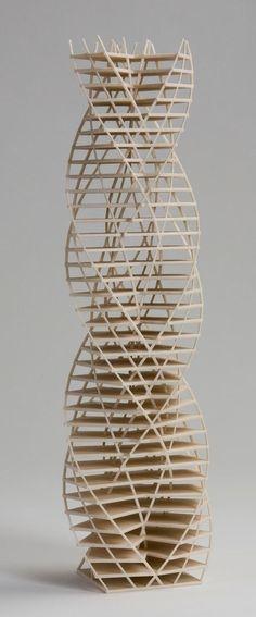 #3DPrinting #Modern #Architecture