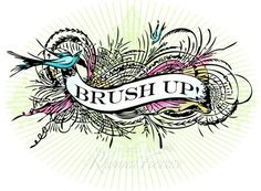 tutorial - Q & A: **digital bRushes** Rhonna Farrer