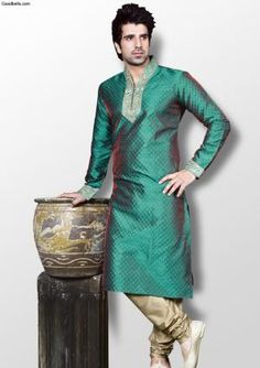 """""""Best Place to Buy Indian Pakistani Kurta Pajama for Men. Matching   Accessories, Tailoring Available (By RajasthaniStore.com)"""""""