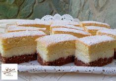 American Pie s hruškami My Recipes, Cake Recipes, Hungarian Recipes, Cake Cookies, Vanilla Cake, Nutella, Tiramisu, Ale, Cheesecake