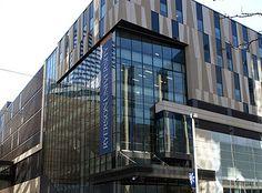 Ryerson University - Toronto, ON