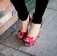 Party perfect pumps: shoemint.com/shoes/bianca