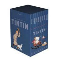 This beautifully designed box set contains every single one of Tintin's adventures from Tintin in the Land of the Soviets to the last, unfinished adventure Tintin and Alph Art.With 8 volumes and over 1,500 pages of classic comics stories, this is the ultimate gift for any Tintin fan.