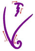 Reiki - 04 - Dai Ko Myo Tibetano_2 Simbolos Do Reiki, Aura Colors, Reiki Symbols, Usui, Letters, Zen Zen, Healing Power, Chakras, Pilates