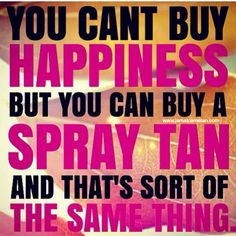 is a spray tan with Jamaica Me Tan sunless solution! Only solution used here at Sun-Kissed Spray Tan LLC Safe Tanning, Best Tanning Lotion, Tanning Tips, Suntan Lotion, Tanning Cream, Airbrush Spray Tan, Airbrush Tanning, Norvell Spray Tan, Tanning Quotes