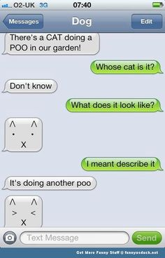 (texts from dog,lol,iphone,dog,funny) this-makes-me-chuckle Funny Shit, Funny Dog Texts, Haha Funny, Funny Dogs, Hilarious Texts, Funny Stuff, Drunk Texts, Hilarious Animals, Epic Texts