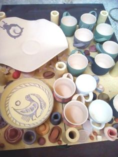 Clay Creations, Sugar