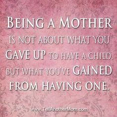 #mother #love #kids