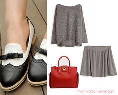 #outfit #looks #tendencias #otoño #moda #chic #autum #fall #style #chic