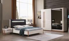 Toredo Yatak Odası Takımı  Tarz Mobilya   Evinizin Yeni Tarzı '' O '' www.tarzmobilya.com ☎ 0216 443 0 445 Whatsapp:+90 532 722 47 57 #yatakodası #yatakodasi #tarz #tarzmobilya #mobilya #mobilyatarz #furniture #interior #home #ev #dekorasyon #şık #işlevsel #sağlam #tasarım #konforlu #yatak #bedroom #bathroom #modern #karyola #bed #follow #interior #mobilyadekorasyon