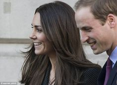 The Duke and Duchess of Cambridge arrived this afternoon at South Africa House in Trafalgar square to pay their respects to Nelson Mandela w...