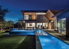 ControlShift House by MF Architecture - MyHouseIdea