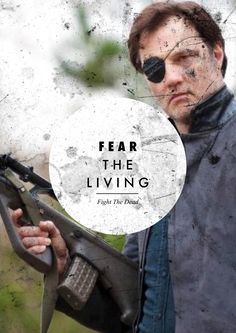 The Governor | The Walking Dead