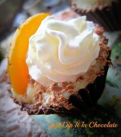 Just Dip It In Chocolate: Lunes de Chocolate=Chocolate Mondays