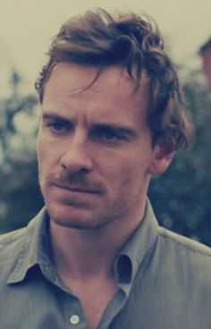 RE- PIN BY BETHANY: Michael Fassbender - a maybe to play one of the three nephews Jim Kirk is said to have (official Canon) - when the three are older, of course. Only one is ever named & seen - Peter, who stars in the Novel Sarek by Ann C. Crispin