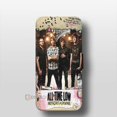 All Time Low phone wristlet, wallet cases, Samsung case | Distrocases.com - awesome phone cases    Get it here => https://distrocases.com/product/all-time-low-phone-wristlet-wallet-cases-samsung-case/
