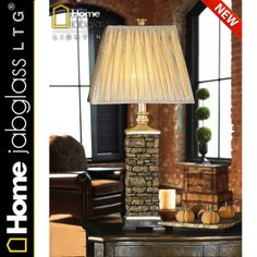NEW YORK  by JabGLASS HOME available at www.lampystolowe.pl