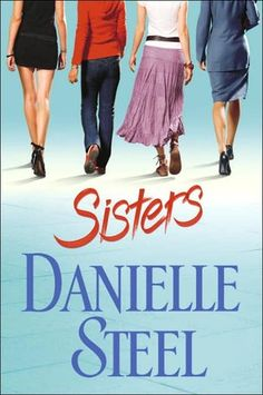 Sisters, by Danielle Steel - Read (well listened to) May 2012. Fluffy read, but didn't really expect more than that. I remember reading some Danielle Steel books in college when I wanted to get away from required reading, and they were always entertaining, this was no exception. Hits some sweet spots between sisters.