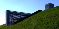 Architectuur in Rotterdam   Observatorium