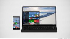 Microsoft unveiled more about Windows 10 in an event on Wednesday. #technology #rtechretailpro