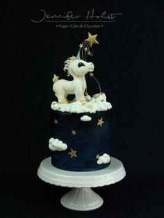 Umicorn Cake