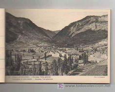BOLCK CON 18 POSTALES. VALLS D'ANDORRA. (CLAVEROL). ANDORRA LA VELLA, ESCALDES, CANILLO, ORDINO... - Foto 9 Andorra, Art, Vintage Postcards, Art Background, Kunst, Performing Arts, Art Education Resources, Artworks