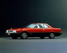 1983 Nissan Skyline 2000RS Turbo KDR30