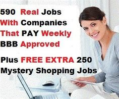 Work From Home Info Work From Home Making Money From Home Work At Home Jobs Work From Home Jobs Business Ideas Homebased Jobs Online Amazon Work From Home, Work From Home Moms, Make Money From Home, Way To Make Money, Money Fast, Make Money Writing, Make Money Blogging, Make Money Online, Money Tips