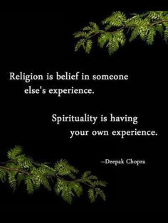 🎵You're not a natural being Having a spiritual experience But you're a spiritual being Living this natural experience🎵