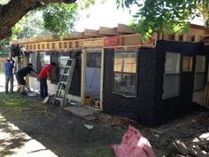 Exterior Remodeling, Room Addition, Outdoor Living