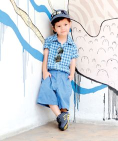 Mother&Care Fashion Kids : On June 2013 #Cr.motherandcare.in.th