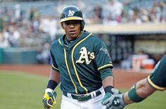 Is a Cespedes Return Possible With BoSox Latest Signings? - Swingin' A's - An Oakland Athletics Fan Site - News, Blogs, Opinion and More