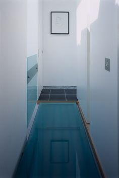glass floor Andrew Pilkington