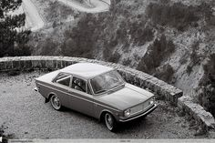 Volvo 142 (1966–1974)