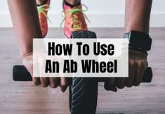 How to use ab wheel workouts to achieve your six pack goals! Ab wheel workouts can be done anywhere, and are a real good core exercise! Money Making Crafts, Crafts To Make, Mason Jar Crafts, Mason Jars, Ab Wheel Workout, Air Cleaning Plants, Decoration Plante, Homemade Soap Recipes, Organization Hacks