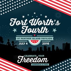 july 4th fireworks dfw