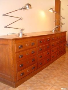 buffet meuble de mercerie 9 tiroirs lunja la redoute interieurs la redoute mercerie. Black Bedroom Furniture Sets. Home Design Ideas