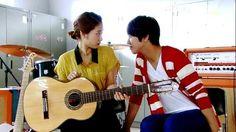 Jung Yong Hwa ♥ Park Shin Hye in Heartstrings Cnblue, Minhyuk, Lee Shin, Asian Fever, Kbs Drama, Korean Shows, Natsume Yuujinchou, Jung Yong Hwa, Park Shin Hye