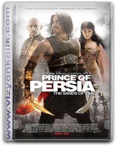 Pers prensi zamanın kumları türkçe dublaj izle