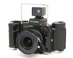 Plaubel Proshift 69W Superwide #327456 :: Cameramate Shop Vintage