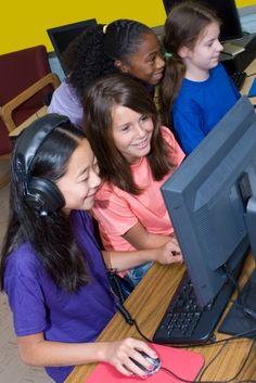 12 ways for teachers to use technology in the classroom, even for technophobic teachers.