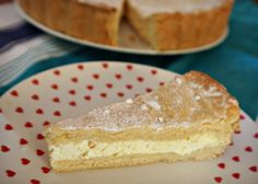 A legjobb omlós túrós pite – Mai Móni Vanilla Cake, Cheesecake, Sweets, Baking, Recipes, Food, Cakes, Gummi Candy, Cake Makers