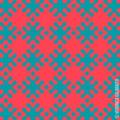 [36/100 #the100dayproject] A nod to old fashioned woven textiles... Kind of like a Houndstooth print gone futuristic!  #100daysofprintsandpatterns #surfacepatterndesign #surfacepatterndesigner #surfacedesign #surfacedesigner #patterndesign #patterndesigner #printdesign #printdesigner #surfaceprint #surfacepattern #print #prints #printlove #pattern #patterns #patternlove #patternplay #repeatpattern #printandpattern