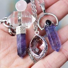 ✵ www.shopdixi.com ✵ crystals
