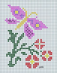 Cross Stitch Bookmarks, Cross Stitch Cards, Cross Stitching, Cross Stitch Embroidery, Butterfly Cross Stitch, Cross Stitch Heart, Cross Stitch Flowers, Cross Stitch Designs, Cross Stitch Patterns