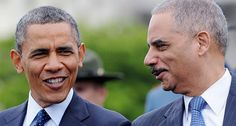 "Obama and Holder's ""Operation Choke Point"" Attempts To Force Gun Retailers Out of the Business"