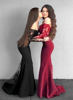 Sexy Mermaid Prom Dress ,Evening Party Dress, Ball Dress,Back to School Dress For Teens PDS0555