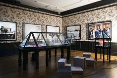 Installing Gucci: No Longer/Not Yet | LOVE