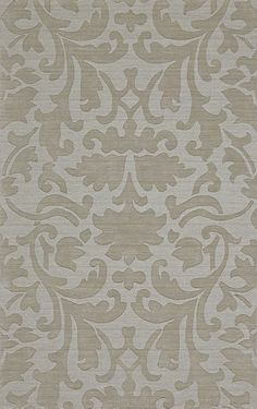 The FoundationCollection is a subtle yet elegant grouping of hand loomed monochromatic designs. The combination of faint color gradations and hand carved patte