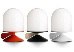 Vinge table lamp by Note for Örsjö Belysning